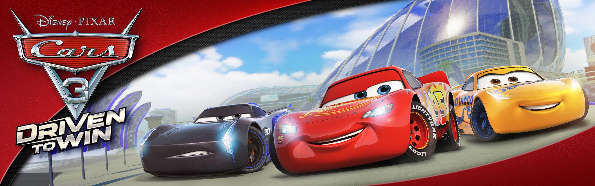 cars 1 e 2 il divertente trailer onesto dei film pixar. Black Bedroom Furniture Sets. Home Design Ideas