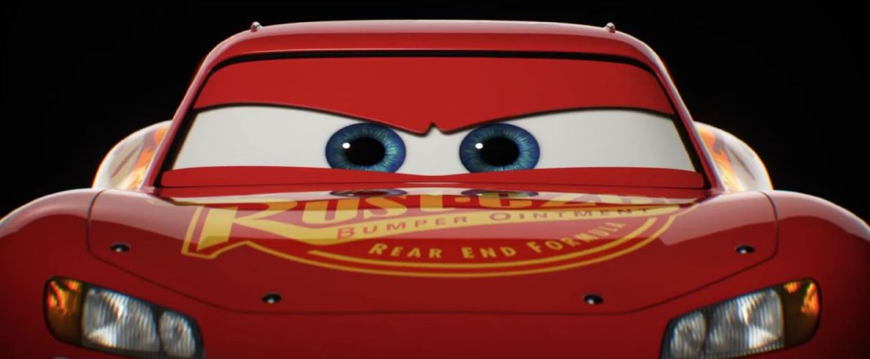 cars 3 presentato a roma il nuovo film pixar con le voci di sabrina ferilli pino insegno e j. Black Bedroom Furniture Sets. Home Design Ideas
