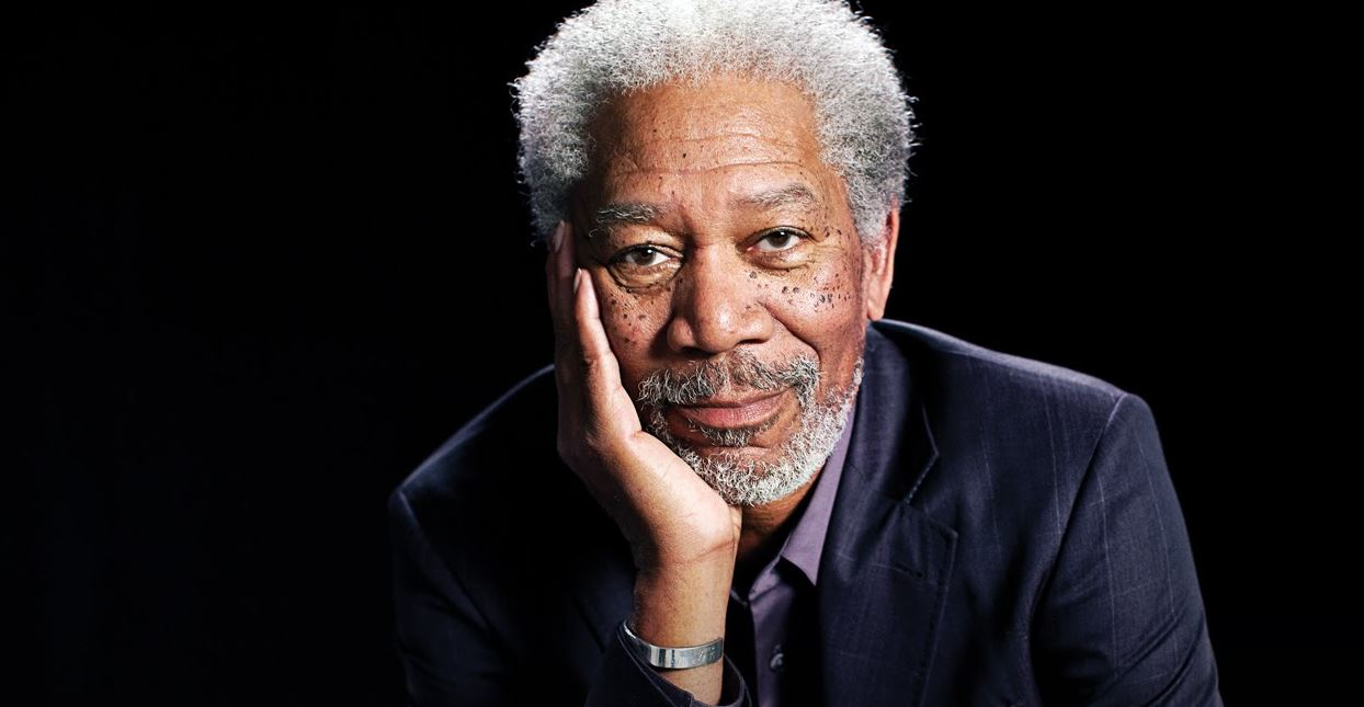 Morgan Freeman sarà Colin Powell in un biopic a lui ...