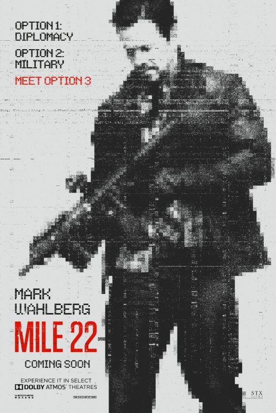 RED ZONE 22 MIGLIA DI FUOCO