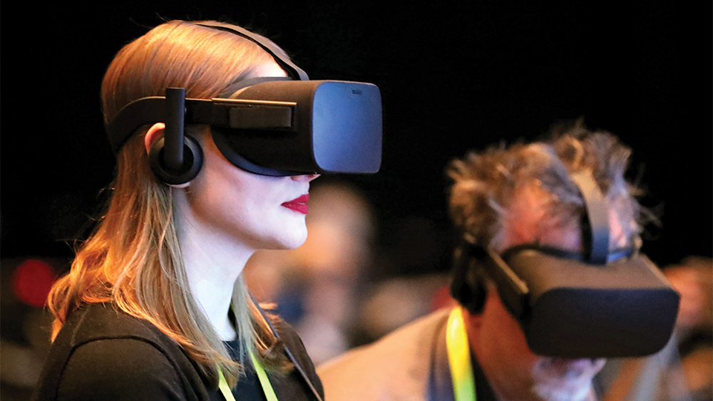 Facebook Discontinues Movie Rentals, Purchases on Oculus
