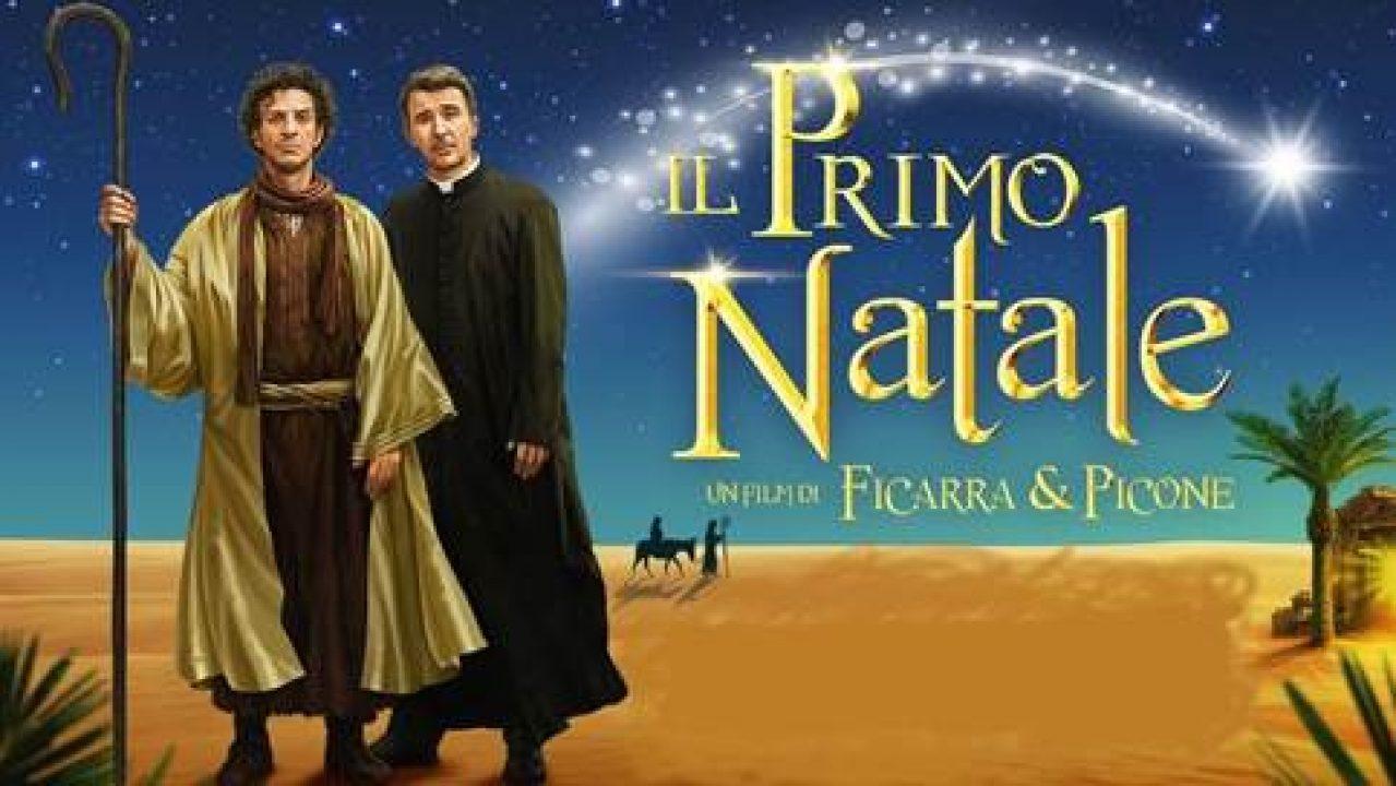 OGGI IN SALA: Il primo Natale, recensione del nuovo film di e con Ficarra e Picone