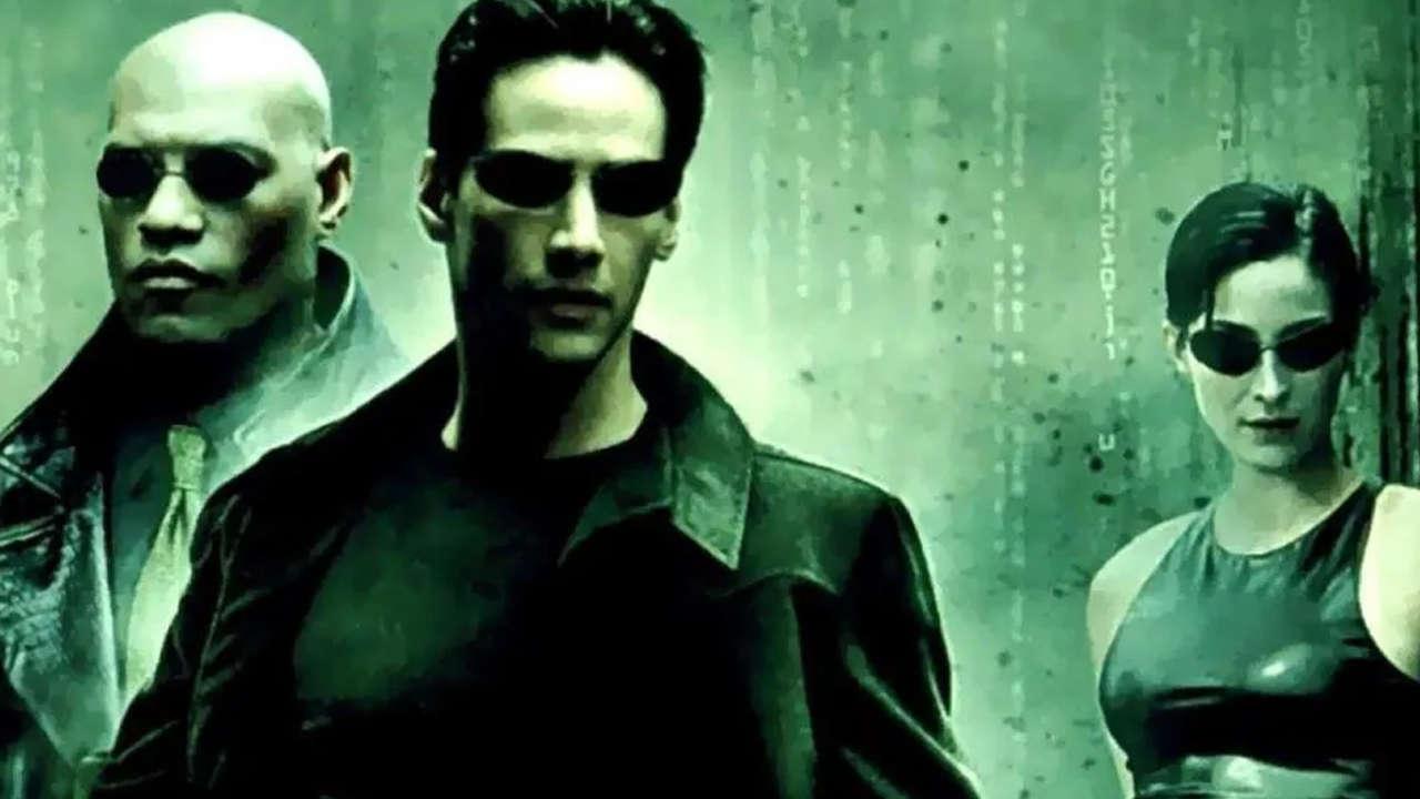 The Matrix 4: anche Toby Onwumere nel cast