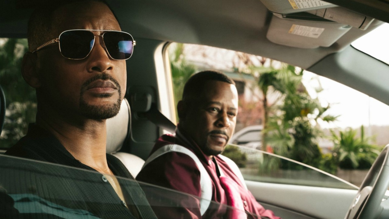 Box Office USA: Bad Boys for Life con Will Smith e Martin Lawrence,  continua a fare incassi al box office Usa, mantenendo la vetta anche nella seconda settimana di uscita