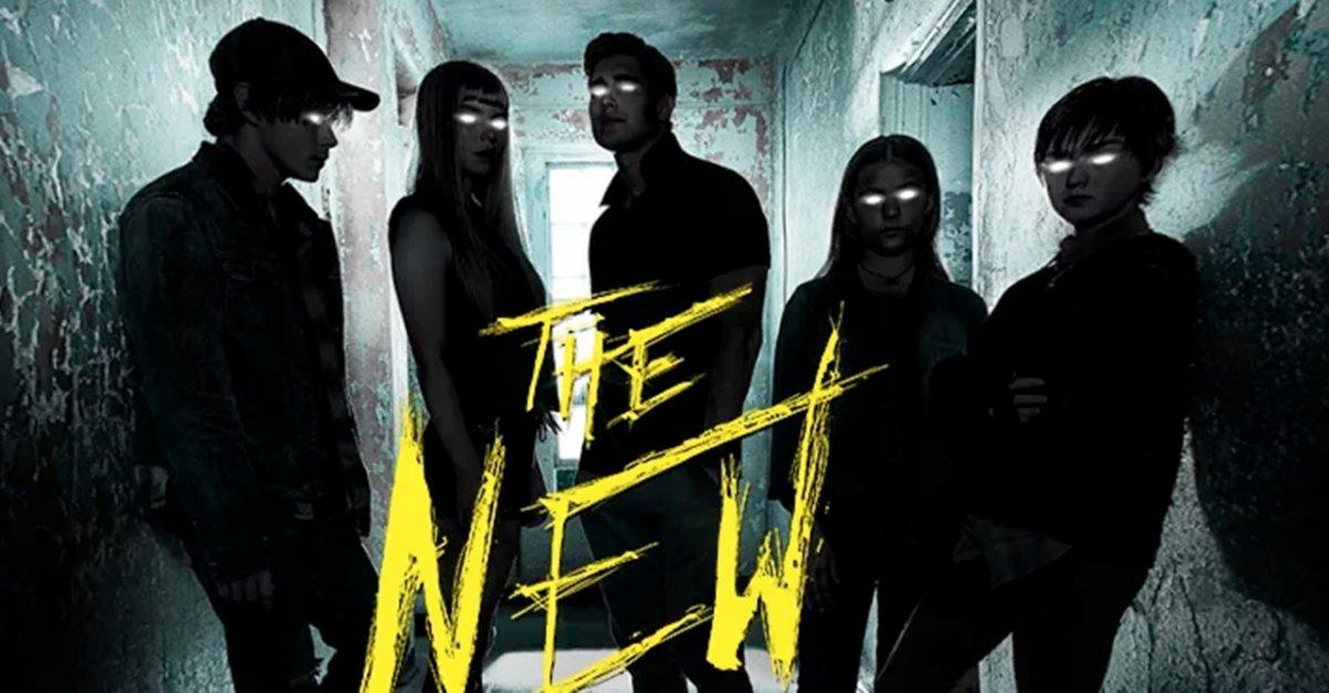 New Mutants è stato classificato negli Stati Uniti con visto censura PG-13