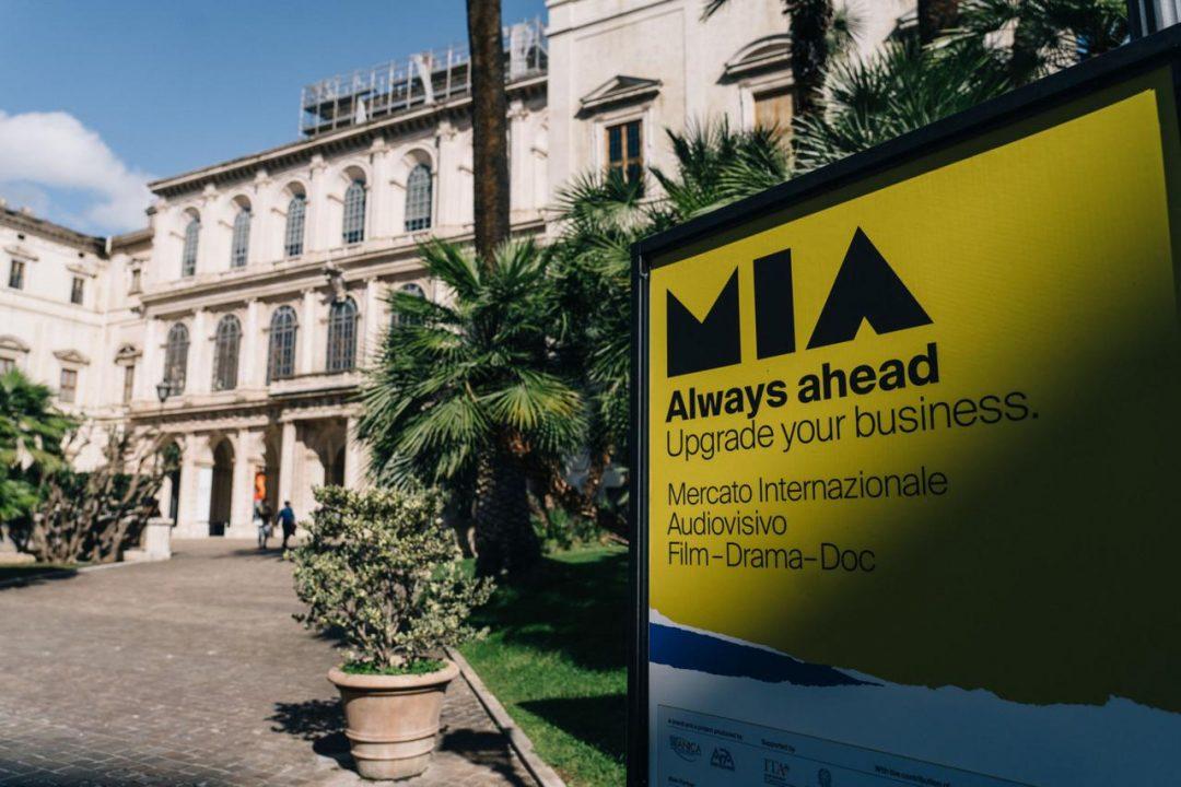 Al MIA si affronta il futuro dell'industria audiovisiva