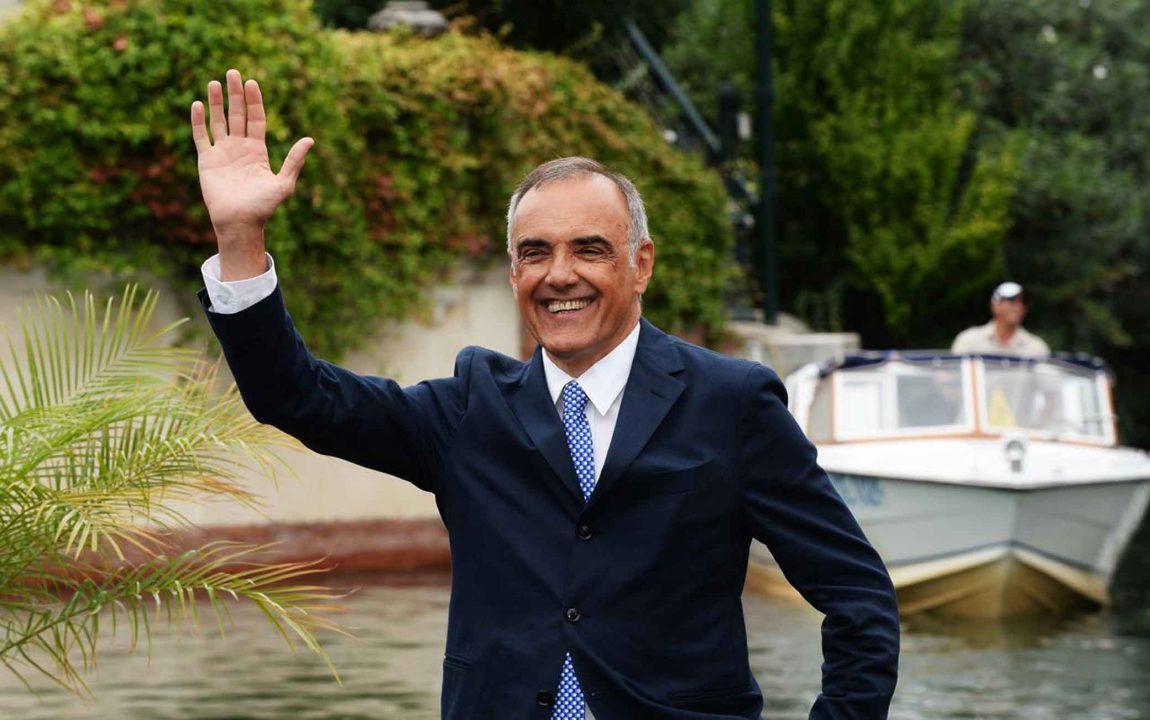 LaMostra Internazionale del Cinema di Venezia ha rinnovato Alberto Barbera, il cui titolo ufficiale è Direttore della Sezione Cinema
