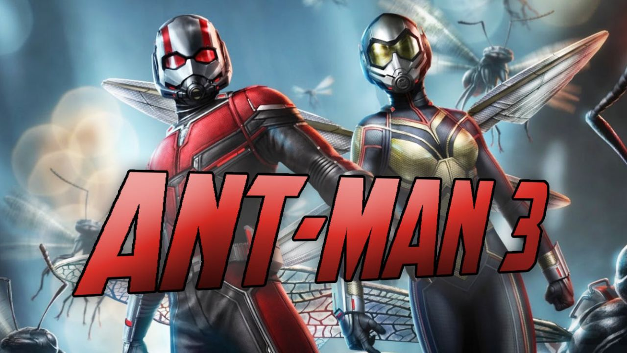 Ant-Man 3: Marvel anticipa i nuovi superpoteri di Wasp