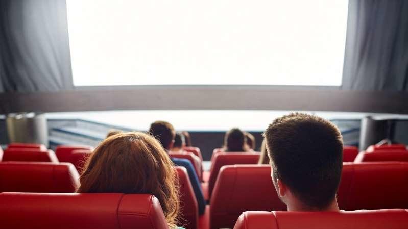 La sala cinematografica tra i posti più sicuri al tempo del Covid-19