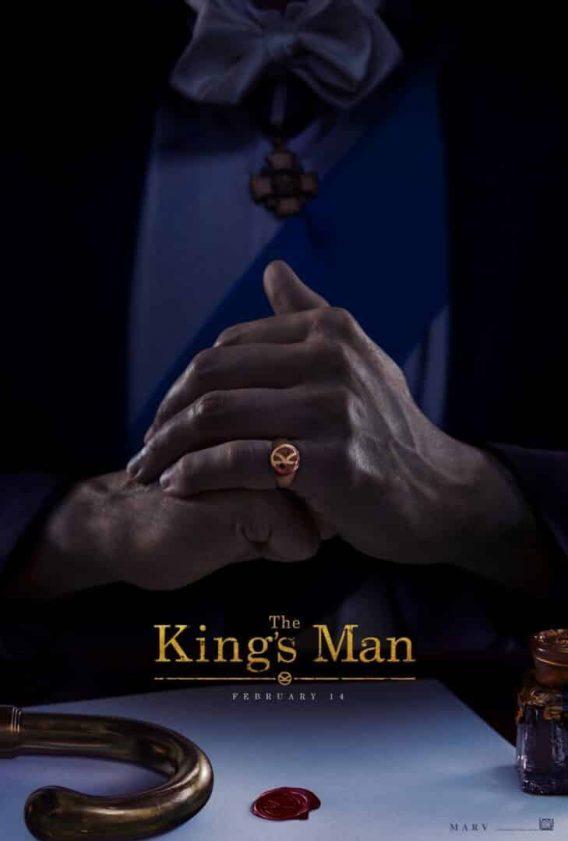 THE KING'S MAN: LE ORIGINI